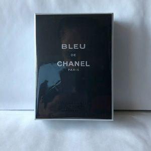 Chanel bleu 3.4oz men